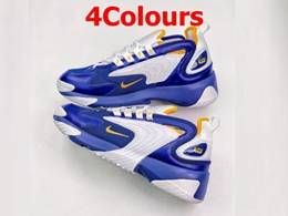 Mens Nike Zoom 2k Running Shoes 4 Colors