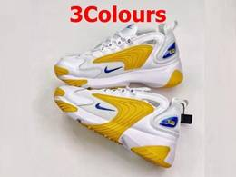 Womens Nike Zoom 2k Running Shoes 3 Colors