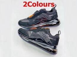 Mens Obj X Nike Air Max 720 Running Shoes 2 Colors