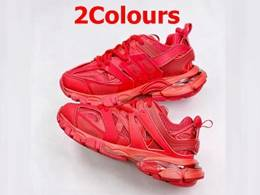 Mens And Women Balenciaga Track Trainers Running Shoes 2 Colors