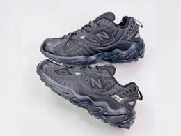Mens And Women New Balance 703 Running Shoes Black Color