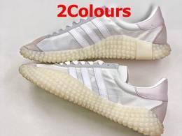 Mens And Women Adidas Kamanda Running Shoes 2 Colors