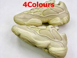 Mens And Women Yeezy 500 Blush Running Shoes 4 Colors