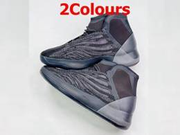 Mens And Women Adidas Yeezy Basketball Shoes 2 Colors