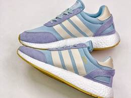 Mens And Women Adidas Originals I-5923 Running Shoes One Color