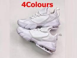 Men And Women Nike Air Max Savage Running Shoes 4 Colors