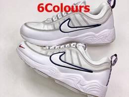 Mens Nike Air Zoom Spiridon 16 Running Shoes 4 Colors