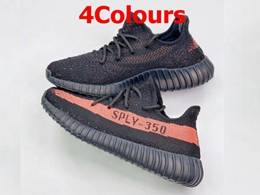 Mens And Women Adidas Yeezy 350 V2 Running Shoes 4 Colors
