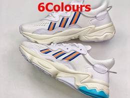 Women Adidas Ozweego 3m Running Shoes 6 Colors