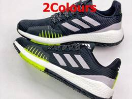Men And Women Adidas Pure Boost Running Shoes 2 Colors