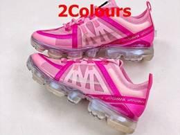 Mens Nike Air Vapormax 2019 Running Shoes 2 Colors