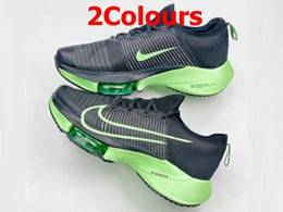 Mens And Women Nike Air Zoom Alphafly Next% Running Shoes 2 Colors