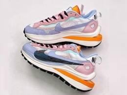 Women Sacai X Nike Regasus Vaporrly Sp Running Shoes One Color