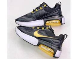 Mens Nike Air Max Verona Running Shoes Black Color