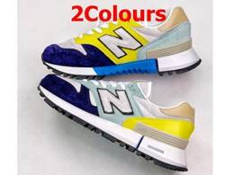 Mens And Women Comme Des Garcons Homme X New Balance Running 2 Colors
