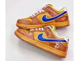 Mens And Women Nike Zoom Air Sb Dunk Low Running Shoes One Color