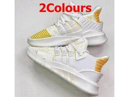 Mens And Women Adidas Eqt Bask Adv Running Shoes 2 Colors