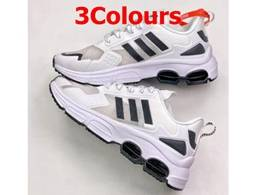 Mens And Women Adidas Quadcube Running Shoes 3 Colors
