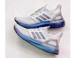 Women Adidas Ultra Boost 20 Running Shoes One Color