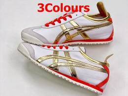 Mens And Women Onitsuka Tiger Mexico66 Running Shoes 3 Colors