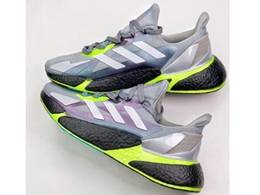 Mens Adidas X9000l4 Running Shoes One Color