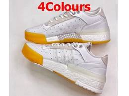 Mens And Women Adidas Rivalry Rm Running Shoes 4 Colors