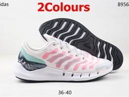 Women Adidas Climacool Fw1225 Running Shoes 2 Colors