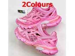 Women Balenciaga Track 4.0 Running Shoes 2 Colors