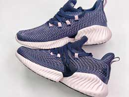 Women Alphabounce Instinct M Running Shoes One Color