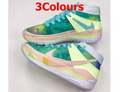 Mens New Nike Zoom Kd13 Running Shoes 3 Colors