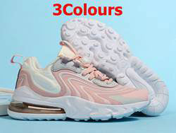 Women Nike Air Max 270 3.0 Running Shoes 3 Colors