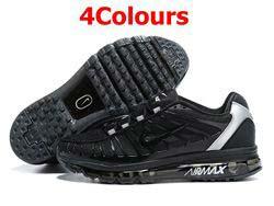 Mens Nike Air Max 2020 2.0 Running Shoes 4 Colors