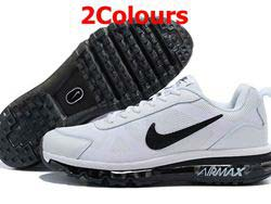 Mens And Women Nike Air Max 2020 3.0 Running Shoes 2 Colors
