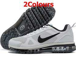 Mens Nike Air Max 2020 3.0 Running Shoes 2 Colors