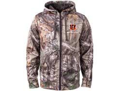Mens Nfl Cincinnati Bengals Camo Pocket Pullover Hoodie Nike Jersey