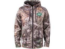 Mens Nfl New York Jets Camo Pocket Pullover Hoodie Nike Jersey