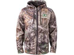 Mens Nfl Green Bay Packers Camo Pocket Pullover Hoodie Nike Jersey