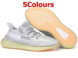 Mens And Women Adidas 350v2 Running Shoes 5 Colors