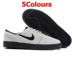 Mens Mens Nike Sb Janoski Running Shoes 5 Colors
