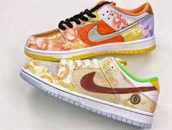 "Mens And Women Nike Sb Dunk Low ""cny"" Running Shoes One Color"