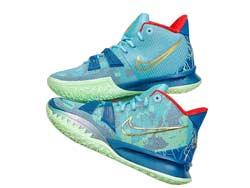 Mens Nike Kyrie 7