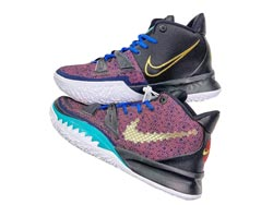 Mens Nike Kyrie 7 Running Shoes One Color