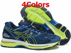 Mens Asics Gel 19 Running Shoes 4 Colors