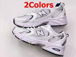 Mens And Women New Balance 530 Low Running Shoes 2 Colors