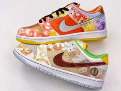 "Mens And Women Nike Dunk Sb Low ""cny"" Running Shoes One Color"