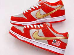 Mens And Women Nike Sb Dunk Low Nasty Boys Running Shoes One Color