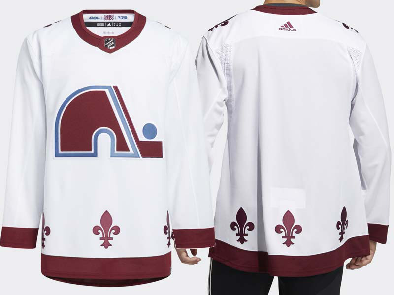 ECseller Official--Mens Nhl Colorado Avalanche Current ...